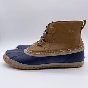 🧊NEW JBU Duck Boots Size 11